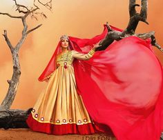 #red #beige #afghani #dress #style #outfit #Afghanistan