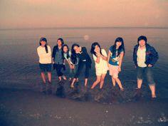 Pantai Anging Mamiri - Makassar