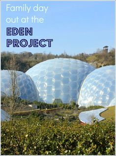 From an ugly hole in the ground, the Eden Project seems a magical transformation - and for families, the Eden Project with kids is a perfect day out. http://www.mummytravels.com/2016/05/14/family-day-eden-project-cornwall/
