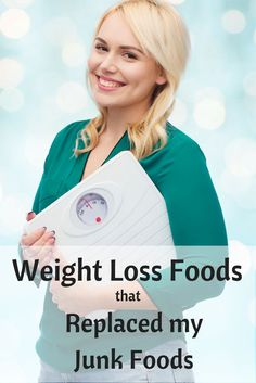 The weight loss foods to eat when the cravings hit!