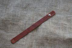 Horween Natural Dublin Watch Strap Band - statelyandco.com