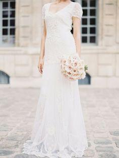 ph. Laura Gordon styling by Wedding Sparrow