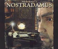 Nikolo Kotzev's Nostradamus - Nikolo Kotzev