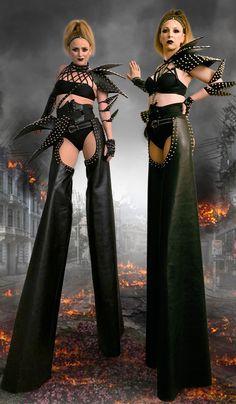 Terrifying Halloween, Halloween Themes, Game, Unique, Entertainment, Collection, Fashion, Moda, Venison