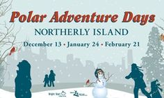 polar adventure#beyondthepark