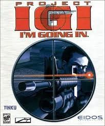 Project IGI 1 Pc Game Free Download Full Version ~ Free Softwares and Pc Games