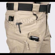 Helikon-Tex Urban Tactical Pants | Heinnie Haynes