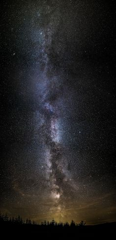 Milkyway Kielder Forest   Last night I was hoping for the Aurora to show its head but it did not come as far south as me. Instead I went for a Milkyway shot as I was up at Kielder Forest which has wicked dark skies, by Andi Campbell-Jones..