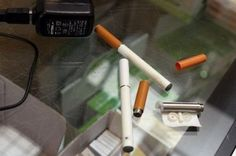 Taxing E-cigarettes Like Tobacco Would Result In More Cancer • The Spinfuel Vaping News