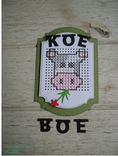 Borders For Paper, Cross Stitch Animals, Marianne Design, Punch Art, Paper Piecing, Plastic Canvas, Cross Stitch Embroidery, Bookmarks, Needlework