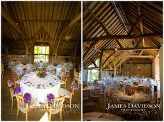 Bury Court Barn wedding photography | Maria & Gavin