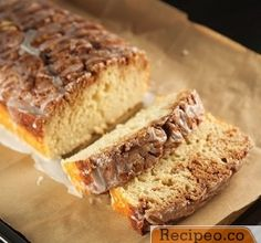 Cinnamon Roll Bread Recipe - Recipeo