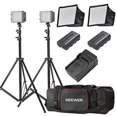 Camera/video Bags Roadfisher Photography Photo Lighting Led Bulbs Video Soft Light Carry Lamp For Camcorder Dv Dslr Camera Videography Wedding