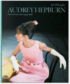 Bob Willoughby. Audrey Hepburn. Photographs 1953-1966