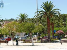 Vallianos Square