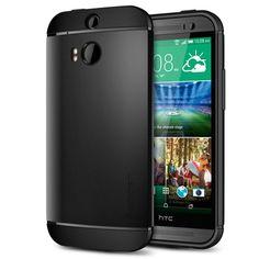 Spigen HTC One (M8) Case Slim Armor
