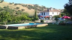 Chateau / Country House vacation rental in Grazalema from VRBO.com! #vacation #rental #travel #vrbo