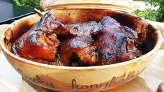 Pot Roast, Ale, Grilling, Meat, Baking, Ethnic Recipes, Food, Carne Asada, Roast Beef