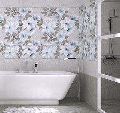Azori Арго Грэй Curtains, Shower, Bathroom, Prints, Rain Shower Heads, Washroom, Blinds, Full Bath, Showers