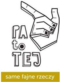 PaToTej nie można nie lubić:)