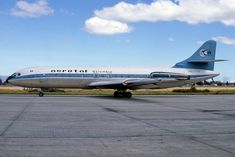 Sud Aviation, Cold War, Aircraft, Commercial, Vehicles, Travel, Historia, Aviation, Viajes