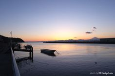 scene_Mt.Fuji & sea