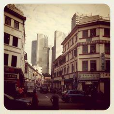 Liang Seah Street, Singapore - @jeanzhuang