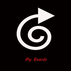 my boards.