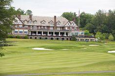 Rutgers Turfgrasses Prized at Baltusrol Golf Club, Host of 98th PGA Championship