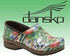 4493fb30c7ea The Dansko Professional Stapled Clog  famous for all-day comfort and  support