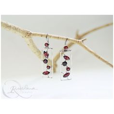 This is not just any rectangle. Windows of the soul 5: sterling silver wire lattice earrings with round and marquise cut garnets   Available now in my etsy shop (click on link in @ruslanaglam bio) http://  Photo by @ruslanaglam ...     #ruslanajewelry #modern #etsyshop #artgallery #piedrassemipreciosas #украшения #joyeria #inspiration #יהי אור  #jewelrydesign #wearableart #artjewellery #contemporaryjewellery #jewelery #statementjewelry #jewelrylover #oneofakindjewelry #sterlingsilver…