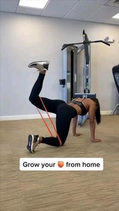 Fitness Workouts, Summer Body Workouts, Gym Workout Videos, Gym Workout For Beginners, Butt Workouts, Workout Routines For Women, Fitness Workout For Women, At Home Workout Plan, At Home Workouts