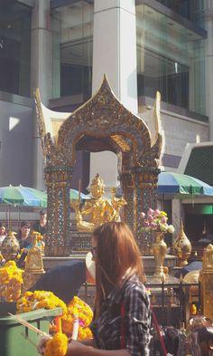 Bangkok Day 4. Shopping Galore~ What to buy in Bangkok