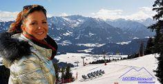 IchWillMehr.net - Das Lifestyle-Portal.: Der ist Schnee ist an der Hörnerbahn schon da.