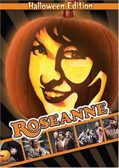 Anyone feel free to buy me this!!!!Roseanne: Halloween Edition $33.55 Most TV shows celebrated the holiday season with warm & fuzzy Christmas specials. But for the cast, crew and creators of ROSEANNE, the year's best celebrations always belonged to Halloween. In these seven classic episodes, the Conners unleash tricks and treats on one of the greatest sitcoms in television history