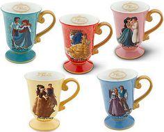 Designer Couples Mugs