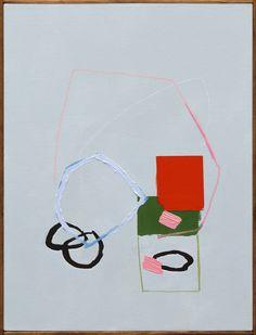 Luc Bernard, 'Connectivity No. 28,' 2014, Heather James Fine Art