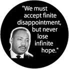 the success of martin luther king jr as an african american civil rights leader using the media The success of the movement for african american civil rights across  leaders such as martin luther king, jr  nonviolent philosophy and self defense.