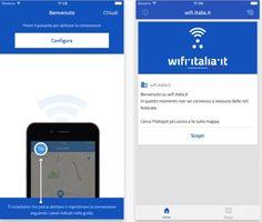 wifi.italia.it lapp degli hotspot gratuiti in Italia