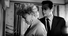 """(When propositioned for sex) """"What am I, a bowl of fruit? A tangerine that peels in a minute?"""" Barbara Nichols as Rita in 'Sweet Smell of Success'"""