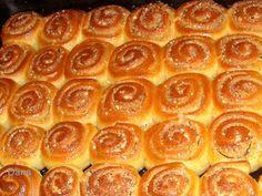 Danina kuhinja: Sočne ružice sa orasima
