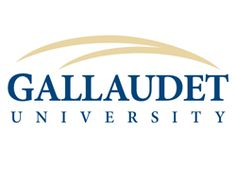 Washington, D.C. Gallaudet is he world's only liberal arts university for deaf and hard of hearing students.