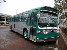 Flickr Search: old transit bus | Flickr - Photo Sharing!