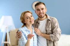 Just Married? 5 Factors to Consider When Buying Your New Home #Newlyweds #JustMarried #HomeTeam4U www.HomeTeam4U.com
