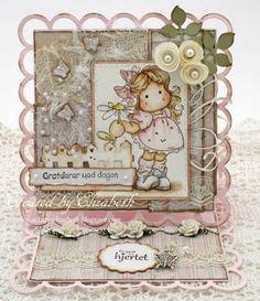 Step card by ElizabethE - Cards and Paper Crafts at Splitcoaststampers