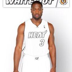 D. Wade!!!!