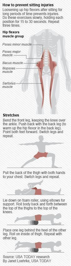 Hip stretches help ensure your body stays functional, limber and healthy. Use these 8 mobility and flexibility exercises to loosen tight hips.