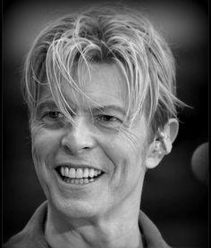 DB, such a great, beautiful personalaty!