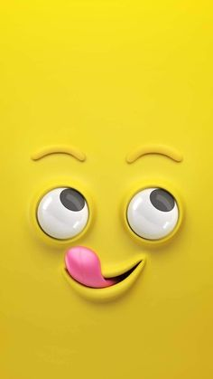 ideas wallpaper cute cartoon smile for 2019 Emoji Wallpaper Iphone, Smile Wallpaper, Phone Screen Wallpaper, Trendy Wallpaper, Colorful Wallpaper, Cellphone Wallpaper, Disney Wallpaper, Black Wallpaper, 3d Wallpaper
