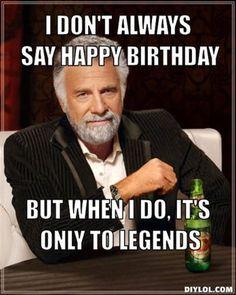 """happy birthday"" spiritual meme - Google Search https://www.fanprint.com/licenses/detroit-lions?ref=5750"